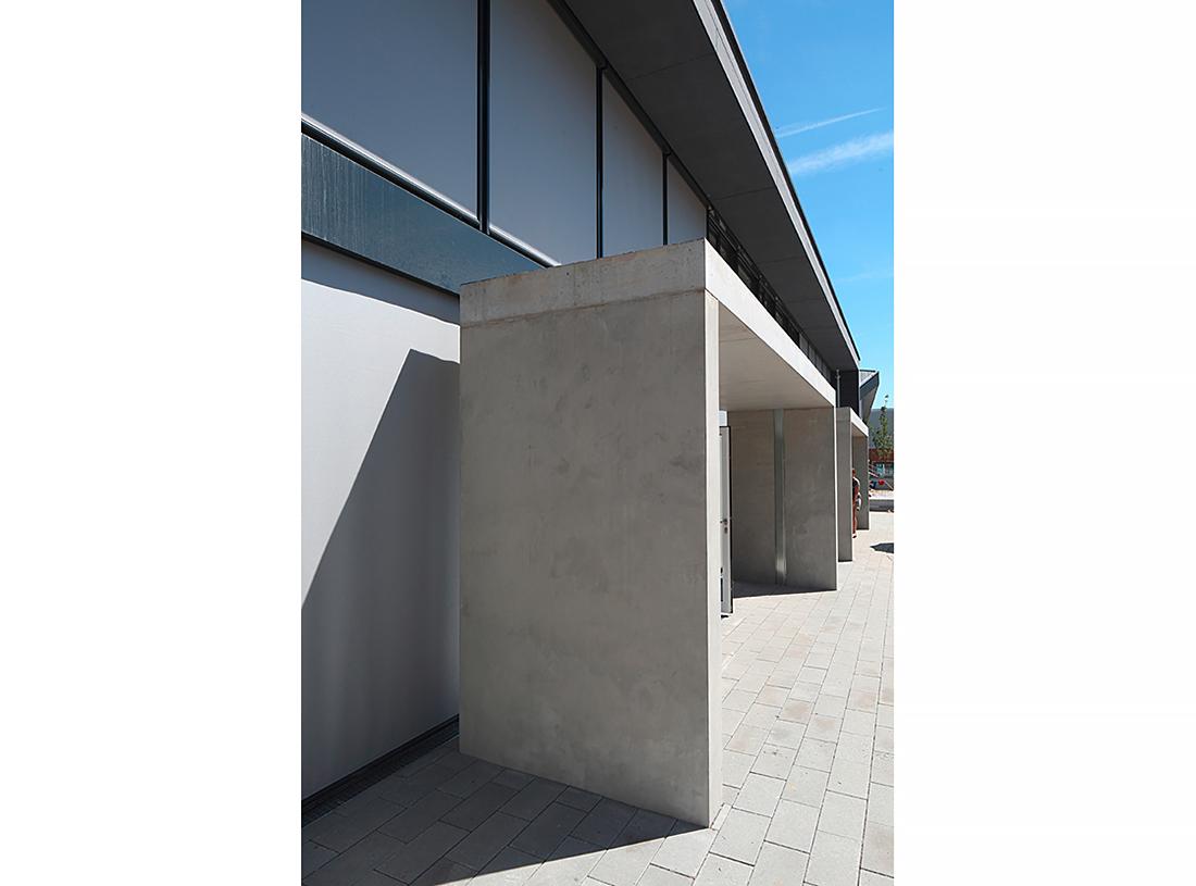 Bietigheim_Haus_1_Detail_Betonbogen